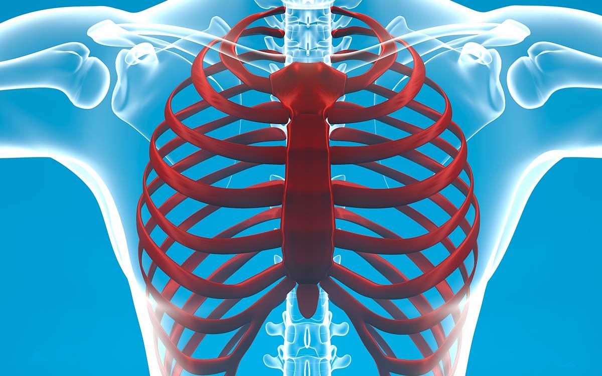Θωρακοχειρουργικό Τμήμα Thorax Heart