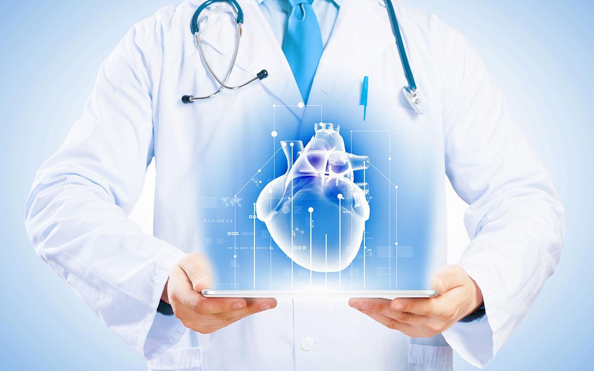 Χειρουργική Καρδιακών Βαλβίδων Thorax Heart